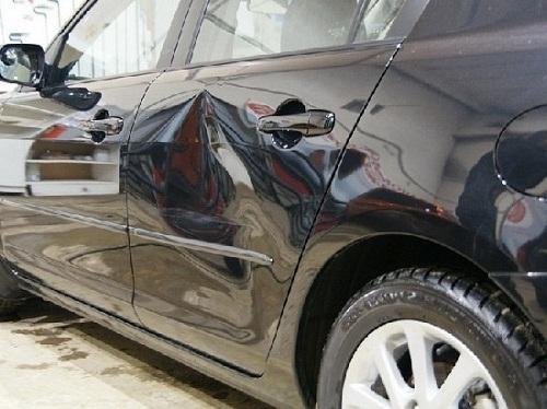 Как подготовить кузов авто к покраске