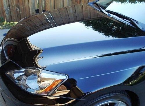 Цена профессиональной полировки автомобиля