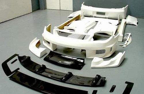 Аэродинамика легкового автомобиля