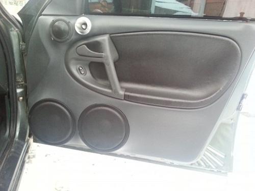 Тюнинг акустической системы авто