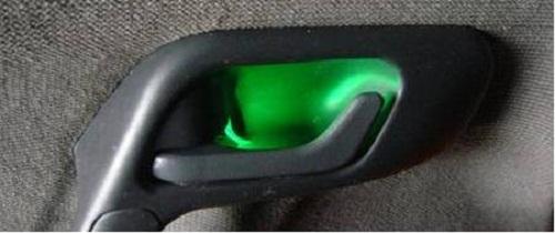 Тюнинг подсветки авто