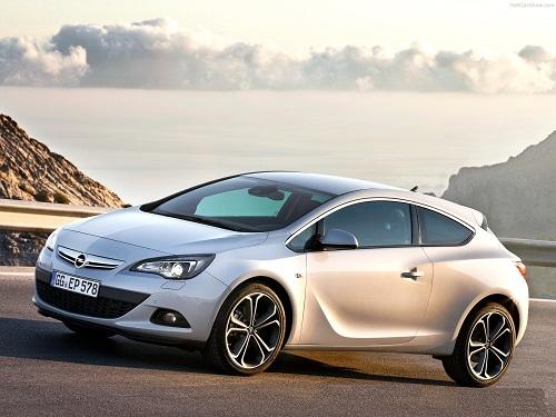 Gолировка автомобиля Opel своими руками
