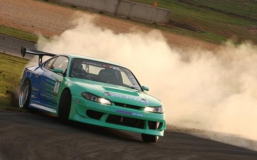 Японский тюнинг спортивных машин