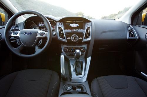 Форд Фокус коробкой передач пауер шифт