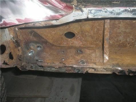 Тнвд форд фокус ремонт