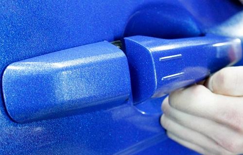 Печать наклейки для машины