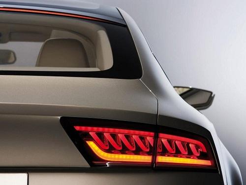 Подсветка приборов авто